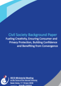 Civil Society Background Paper image